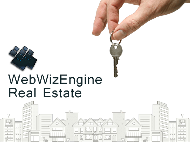 WebWizard CRM Real Estate